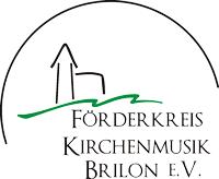 Startseite Förderkreis Kirchenmusik Brilon e.V.